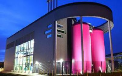 Gateshead Energy Company